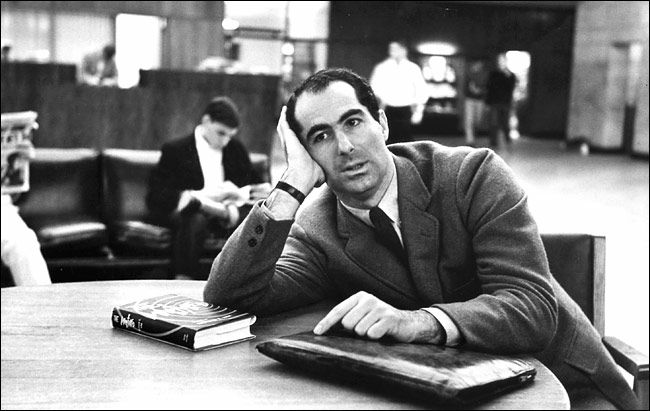 In honor of Philip Roth's eighty-first birthday, enjoy all his works from our archive.