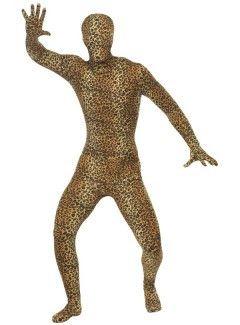 SM24283 - Leopard Pattern