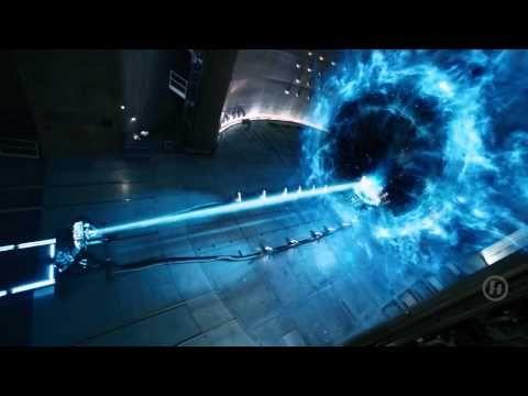 "CGI VFX Showreels HD: ""Avengers Reel"" from Brent Droog (+playlist)"