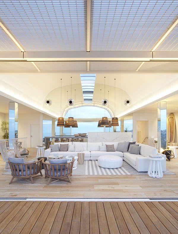 beach house furniture sydney. luxurious lighthouse abodes beach house furniture sydney