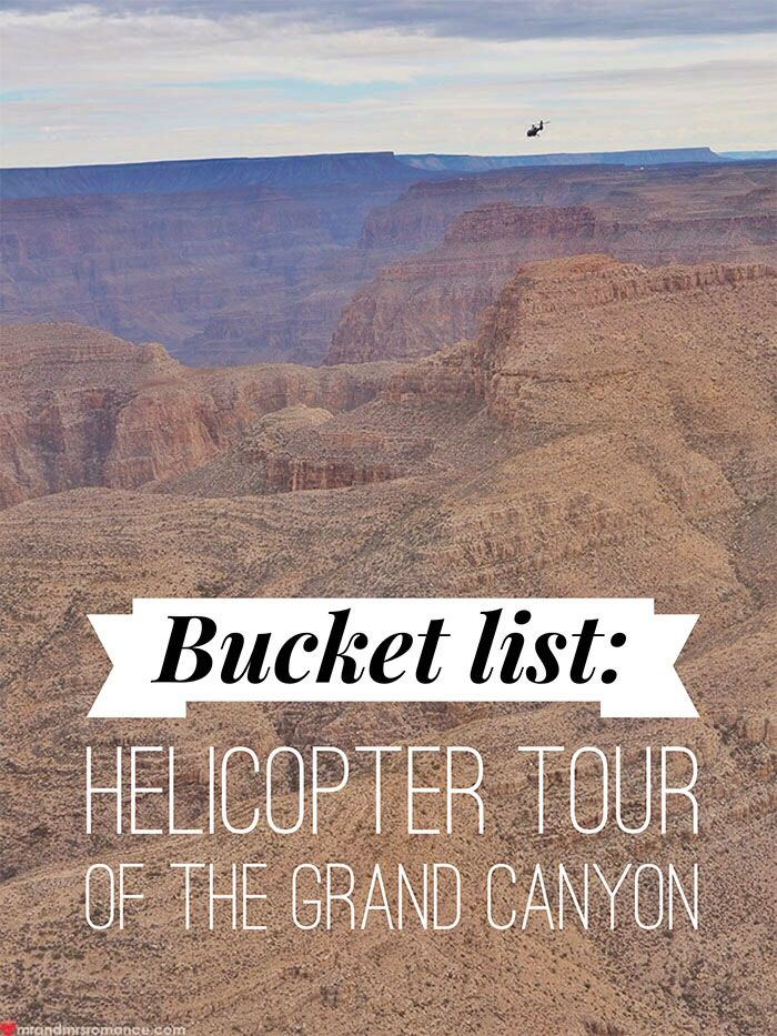 Things to do in Las Vegas � helicopter-landing tour of the Grand Canyon with Maverick Airlines