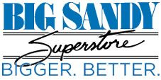 Big Sandy Superstore...furniture, appliances, etc.  Established in Ashland, KY in the 1950's and still going strong!