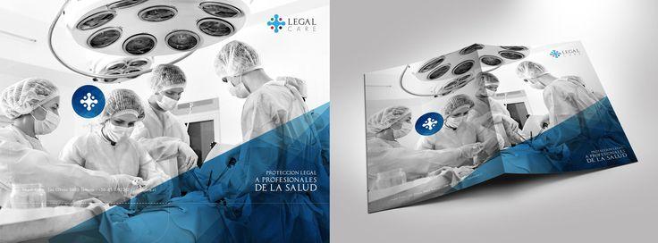 Carpeta Legal-Care (Protección legal a profesionales de la salud)