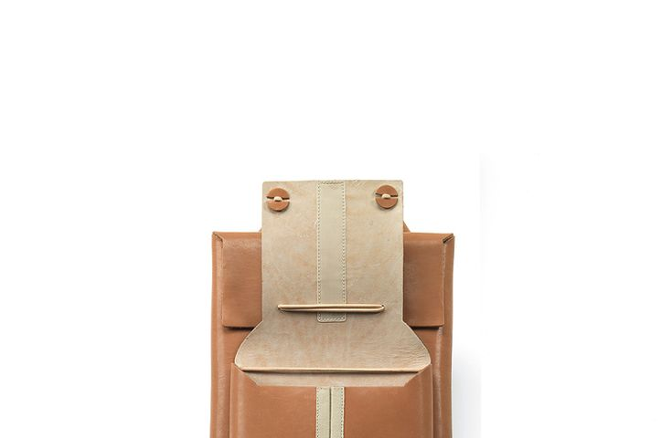 Soffio #Macbook Sleeve #Backpack - Limited Edition for #Frizzifrizzi. #Soffio #BeNatural