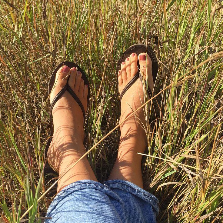Flip Flops to Farming
