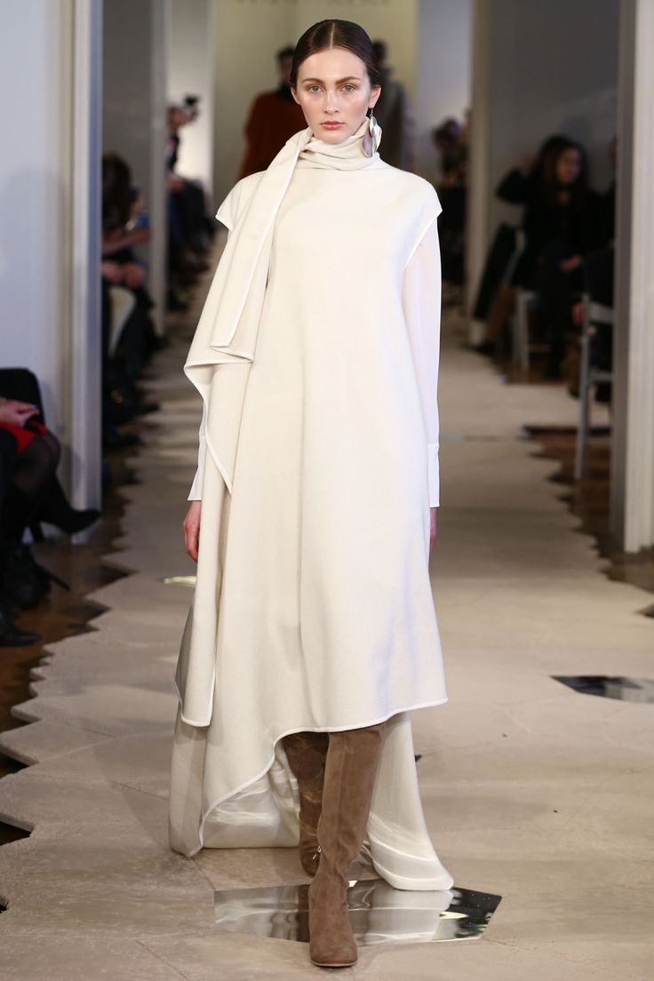 Nobi Talai Show - Mercedes-Benz Fashion Week Berlin Autumn/Winter 2016