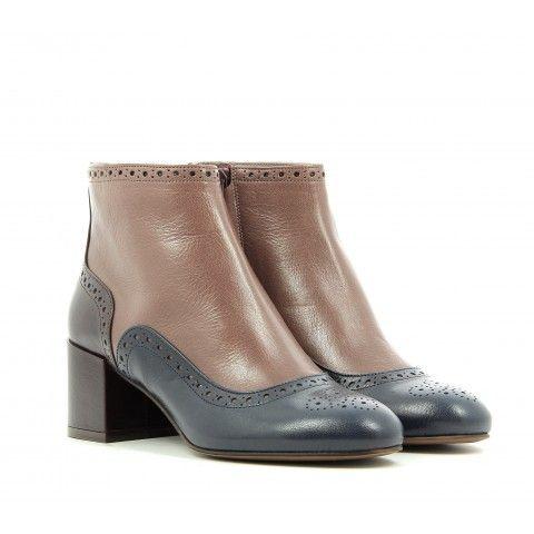 Occasion - Boots en cuirL'autre Chose UyOzhAvnF