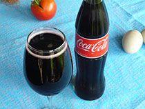 Jote (Coke + Red Wine)