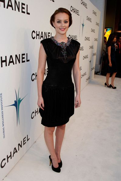 Chanel Boutique Opening - Red Carpet