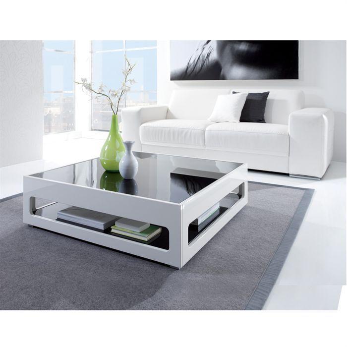 Chill Table Basse Carree Plateaux En Verre Table Basse Table Basse Carree Idees De Decoration Interieure