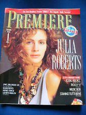 1991 Julia Roberts Schwarzenegger Giuseppe Tornatore Keanu Reeves Jessica Lange