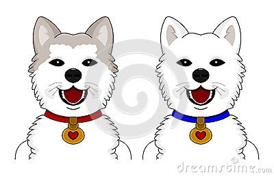 Akita Inu Cartoon - Download From Over 61 Million High Quality Stock Photos, Images, Vectors. Sign up for FREE today. Image: 91456974