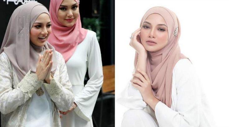 3 Minit Jual Untung Rm1 3 Juta Tudung Neelofa Hijab Kain Tudung