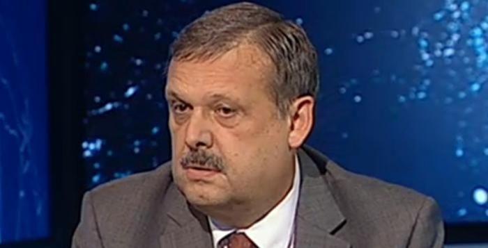 """Jedinou """"obětí"""" zákona o elektronické evidenci tržeb budou ti, kdo okrádají stát, tvrdí Václav Votava"""