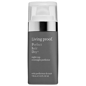 Living Proof - Perfect Hair Day® Night Cap Overnight Perfector - @azculinarygirl @eturenchalk  and anyone with curly hair - this stuff is amazing!!! I used it just once and I am hooked!!!!