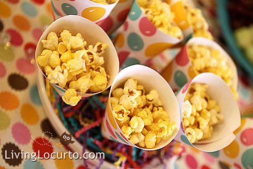 popcorn cones: Bubbles Birthday Parties, Kids Parties, Bubble Birthday Parties, For Kids, Popcorn Cones, Birthday Parties Ideas, Birthday Party Ideas, Bubbles Scrapbook, Popcorn Bubbles Parties