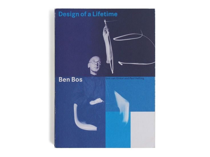 Design of a Lifetime – Ben Bos