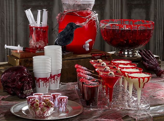 45 best Halloween Parties - Adults images on Pinterest Casamento