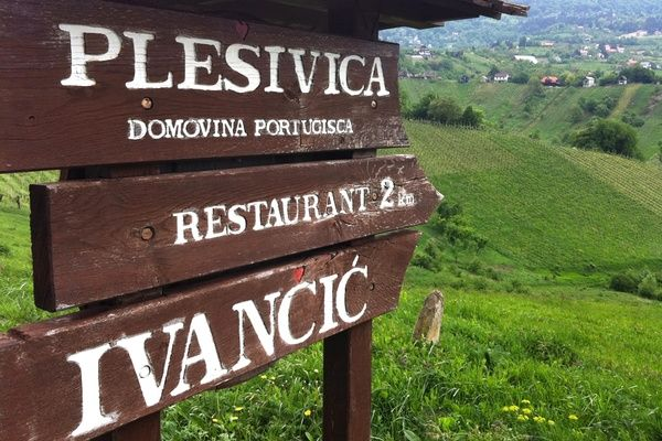 The Sommelier's Tour of Croatia