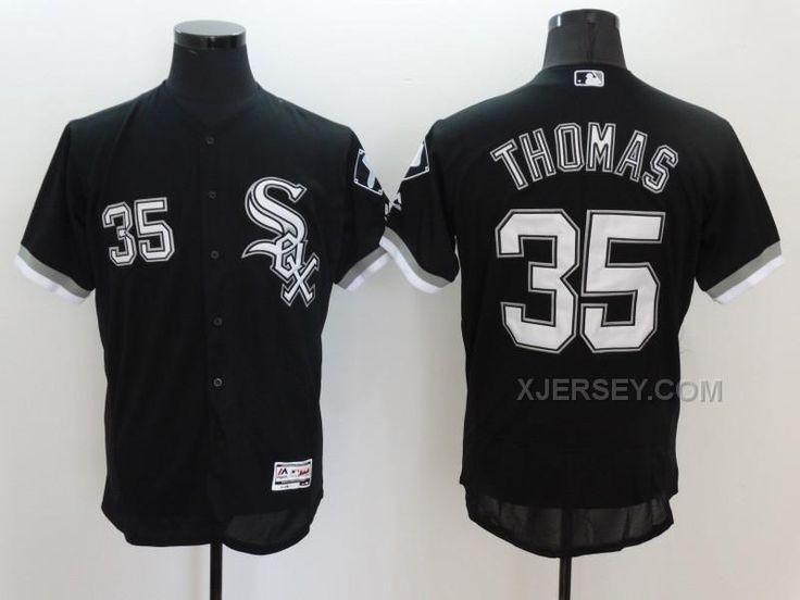 Chicago white sox 17 flowers white with black pinstripe jersey flowers white softball jerseys httpxjerseywhite sox 35 mightylinksfo