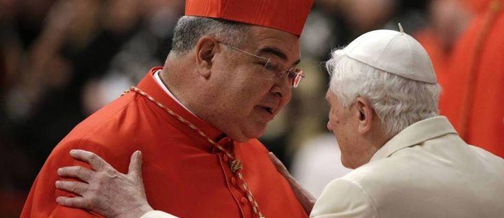 Além d'Arena: Perseguição à Teologia da Libertação baseou-se em ...