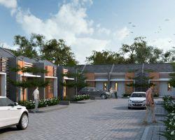 Info Property, Jual Rumah, Jual Tanah, Hotel, SPBU, Rumah Sakit dan Toko online Terpercaya: Jual Rumah di Cluster Zingonium Soekarno Hatta - B...