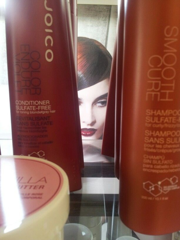 Joico produkt by ellements
