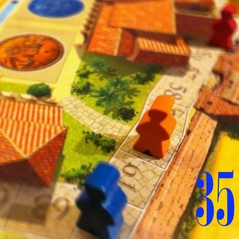 Bienvenidos a un nuevo episodio de Vis Ludica, un podcast dedicado a los  nuevos juegos de mesa, este episodio viene cargado de Wargames y un juego  de trenes: Days of Steam.  Suscripción Podcast de Vis Ludica:iTunes|RSS  SumarioActualidad Lúdica  07:30 Tichu  10:00 Cargo Noir  11:30 Europe Airlines  13:30 Automobile  16:30 Asara  19:30 Puzzle Strike - Versión Print & Play  Wargames  23:00 Victoria Cross II  27:00 Andean Abyss y Videos en YouTube  28:30 MMP presenta las novedades para…