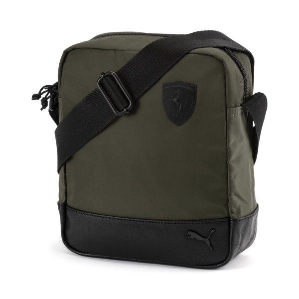8745349db2 Scuderia Ferrari Lifestyle Portable Bag | Shopping | Bags, Small ...