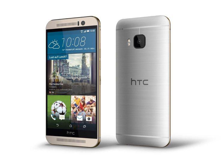 HTC One M9 (2015)