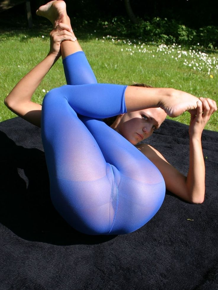hot girls fucked in spandex