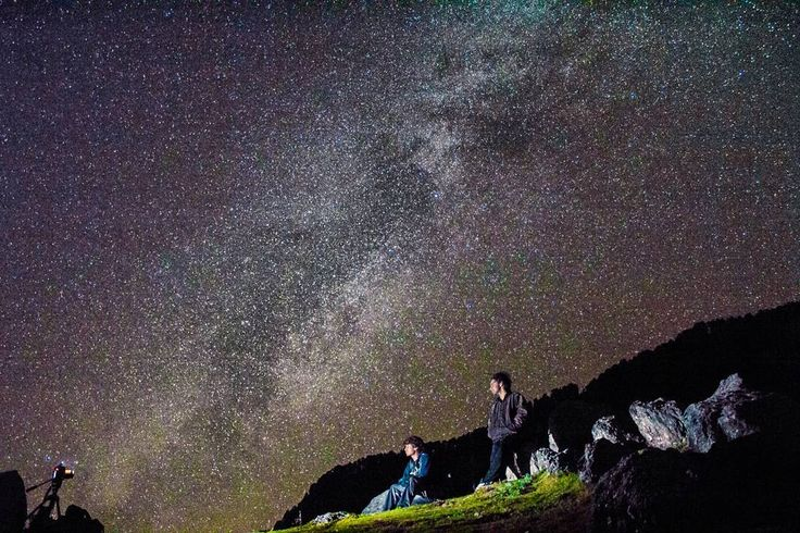 You'd like this one by akshit.bhardwaj #astrophotography #contratahotel (o) http://ift.tt/2eHuVQi #nightsky  #oldshotnewrender #triund #dharamsala #mcleodganj