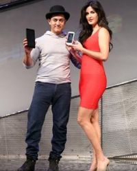 I love tall women: Aamir Khan