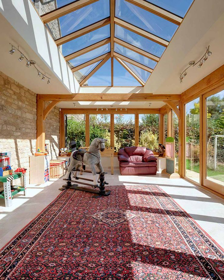 looking for more room, look at Oak framed orangeries by Arboreta by welsh oak frames sister company. #orangeries #oak #space #oakframe #light #airy #home #extension