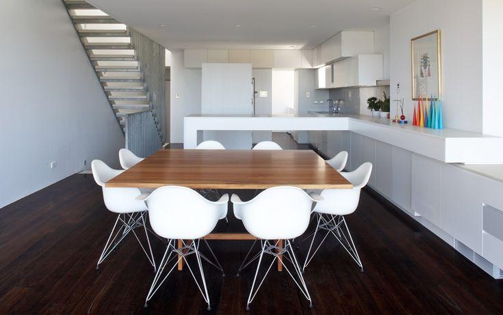 MCK Architects / Kirribilli House