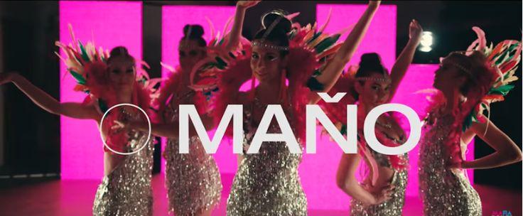 """Skladba """"O maňo"""" trochu ináč: Žeby toto bol nový tanečný hit tohto leta? Posúďte sami - Spišiakoviny.eu"""