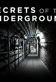 Using cutting-edge technologies such as ground penetrating radar (GPR), LIDAR (Light Detection and Ranging), and 3-D imaging, scientists research fascinating underworlds of secret tunnel ...