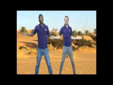 Clubdance Waka Waka - YouTube