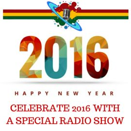 Happy New Year from Joint Radio  Like every new year, we're going to celebrate New Year's Eve 2016 with an all-request radio show starting at 6PM CET - Central European Time (Standard Time). Blues, Rock, Reggae, Hip Hop: anything you want! Complete the form at www.jointil.com/2016, and ring in the New Year with Joint Radio.
