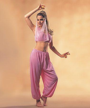 This Arabian Princess Costume Set - Women is perfect! #zulilyfinds