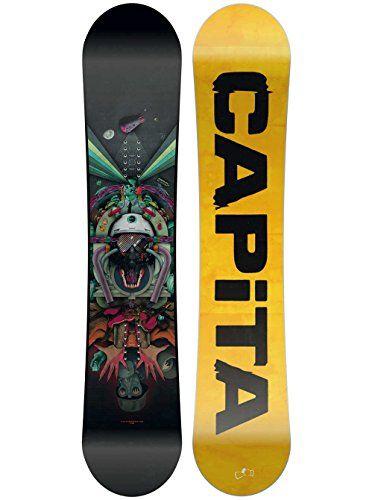 Capita Thunderstick Snowboard Mens – Snowboards
