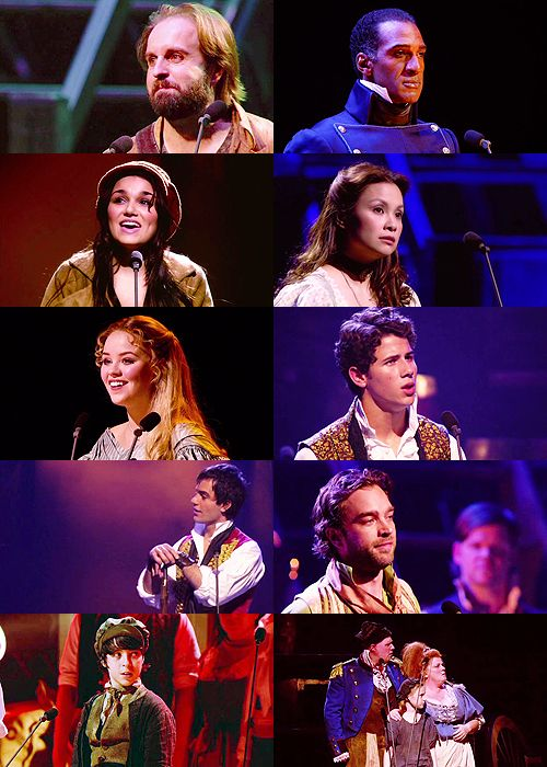 the 25  best les mis cast ideas on pinterest