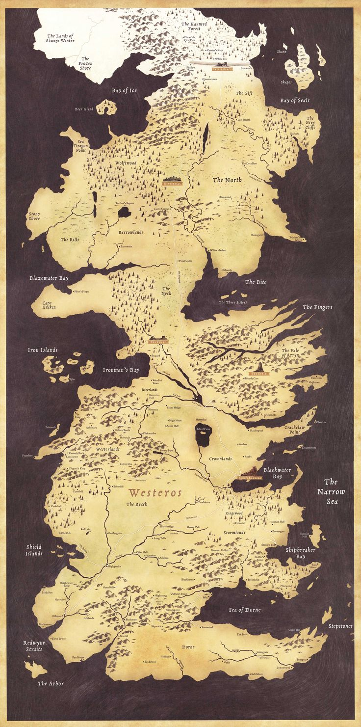 10 best map images on pinterest world map wallpaper photo decor picture more detailed picture about game of thrones world map westeros and essos tv poster game poster high quality fabric silk picture printing gumiabroncs Image collections