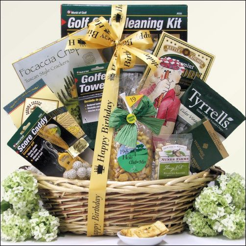 Gift Basket Villas - Par For The Course, $77.99 (http://www.giftbasketvillas.com/par-for-the-course/)Gift Basket Villas - Par For The Course, $77.99 (http://www.giftbasketvillas.com/par-for-the-course/) #gift_basket #birthday_gift_basket  #Father's_Day_gift #gift_baskets #anniversary_gifts
