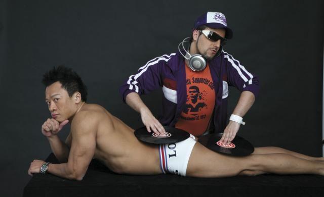 Meet  Evan Steer (aka DJ Stonedog), DJ/songwriter/producer and the creative director of club Volume.