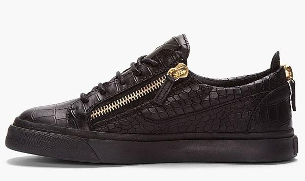 giuseppe zanotti sneaker men low