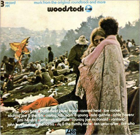 Woodstock Original Soundtrack: Music, Album Covers, Originals Soundtrack, Famous Photo, Woodstock 69, 60S, Woodstock 1969, Woodstock1969, The Originals