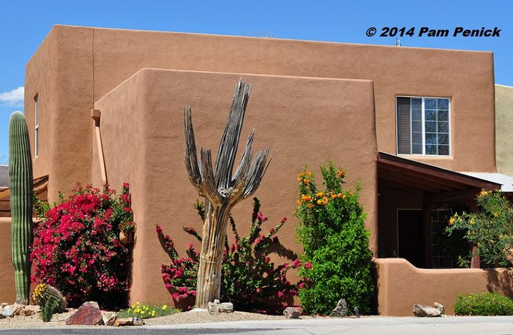 Best Siding For Desert Climate Jerry S All Your Home