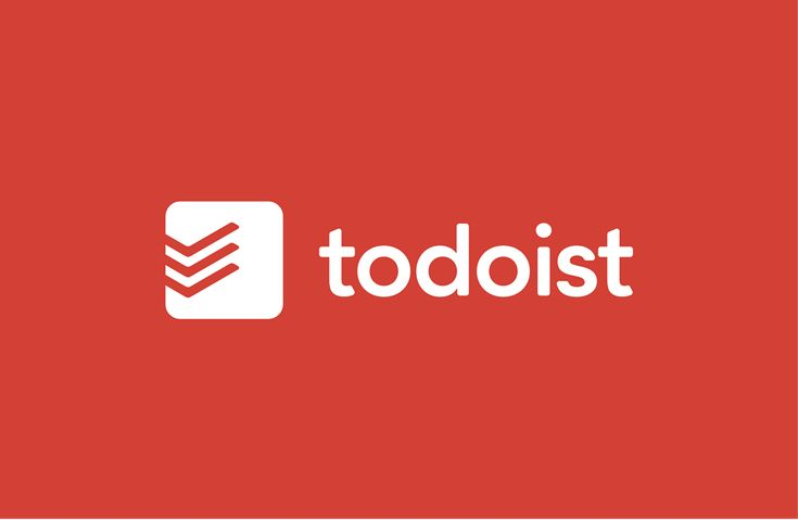 Todois Redesign