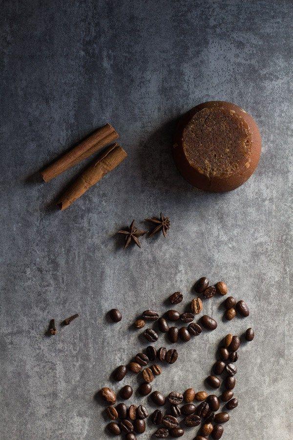 Cafe de Olla Ingredients